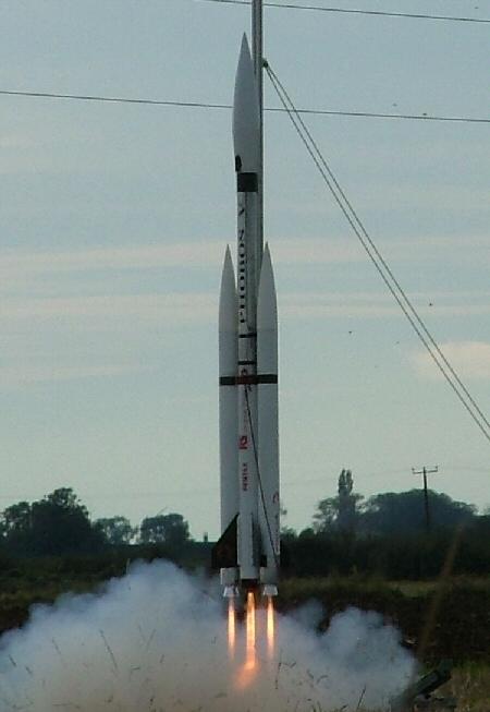 Strap On Rocket Boosters Www Ukrocketman Com